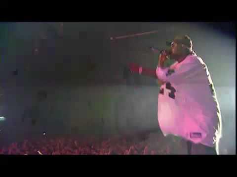 50 Cent - Heat (live)