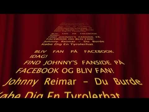 Johnny Reimar  Du Burde Købe Dig En Tyrolerhat Med Sangtekst