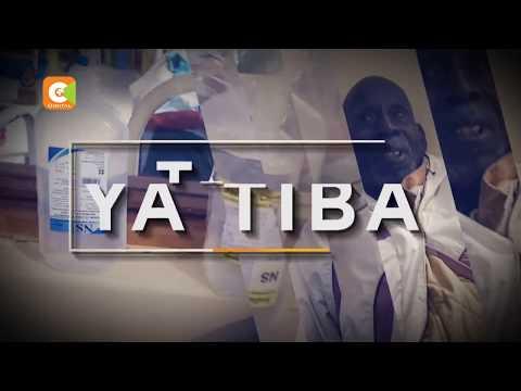 TAABU YA TIBA | Huduma duni za afya katika hospitali ya Kisii