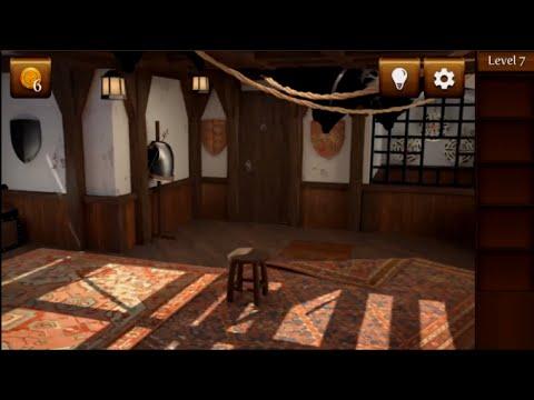 Pirate Escape Level 7 Walkthrough Youtube