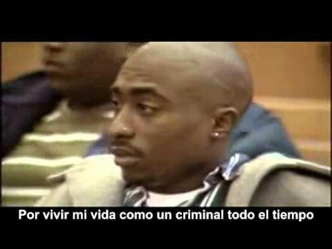 2pac-Until the End of Time Subtitulado Español