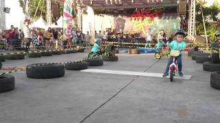 Final round (2.5yr-4yr)@Kid City Cruize V.2