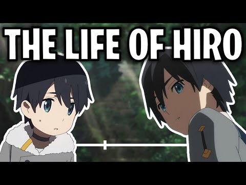 The Life Of Hiro (DARLING in the FRANXX)