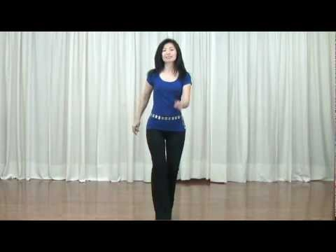 Devotion - Line Dance (Dance & Teach in English & 中文)