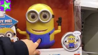 VLOG! Детский мир. Шопинг в магазине игрушек .Тролли мультик игрушки. Shopping in kids toys store