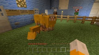 Minecraft Xbox - Quiz Mini-Game - Part 1