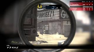 "Teamwork is KEY! :D - ""Call of Duty: Ghosts 2v2 Gamebattles Octane SnD Tips"""
