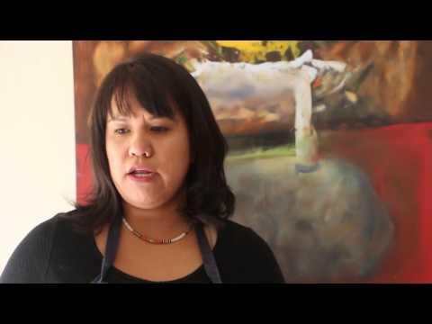 Studio Visit: Heidi Bradow