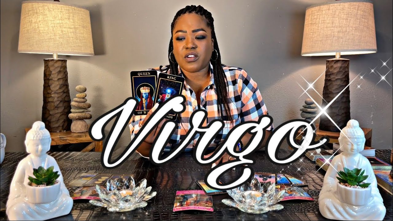 VIRGO ~ You Don't See This Yet But Something Big Is Coming Towards You Get Ready!   MID JUNE 2021
