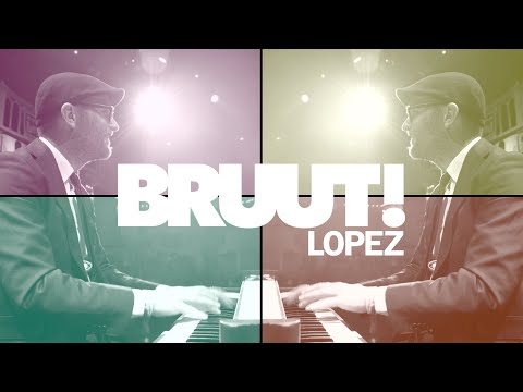 BRUUT! - Lopez (Official Video) Mp3