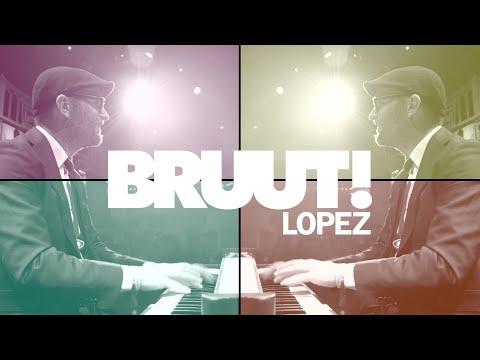 BRUUT! - Lopez (Official Video) Mp3