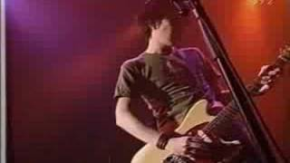 the pillows performance of Swanky Street at the Akasaka BLITZ in To...