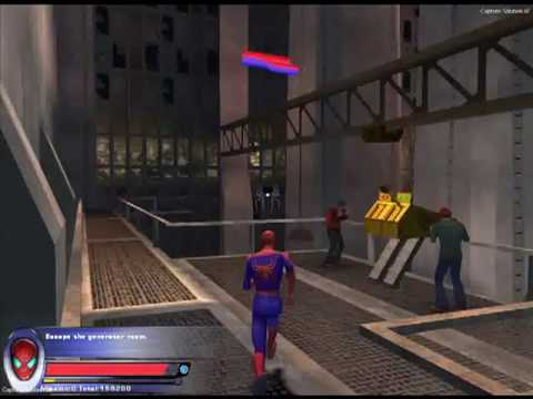 SPIDER MAN 2 PARA O PC COMPUTADOR-Parte 26 Videos De Viajes