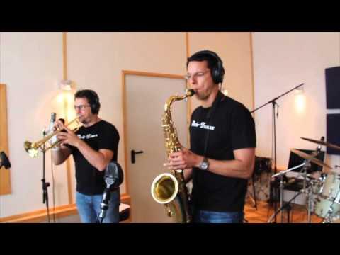 Real Bob - Bob Tenex - a Soul, Funk, Jazz Band