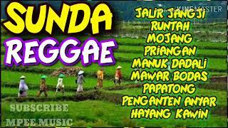 Lagu Sunda Versi Reggae Terpopuler Full Album