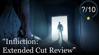 Infliction: Extended Cut Review [PS4, Switch, Xbox One, & PC] (Video Game Video Review)