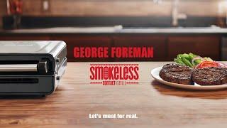 george foreman grill jó fogyáshoz