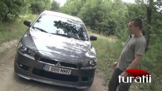 Mitsubishi Lancer 1.6l MIVEC explicit video 1.avi
