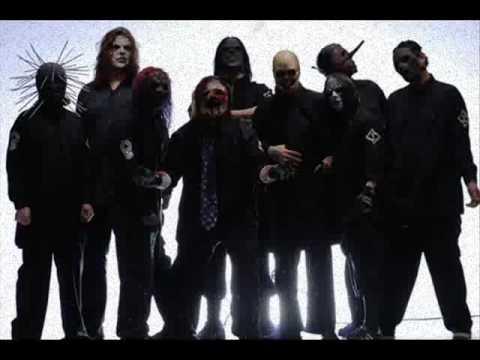 Slipknot Tattered & Torn  Frail limp Nursery  Purity