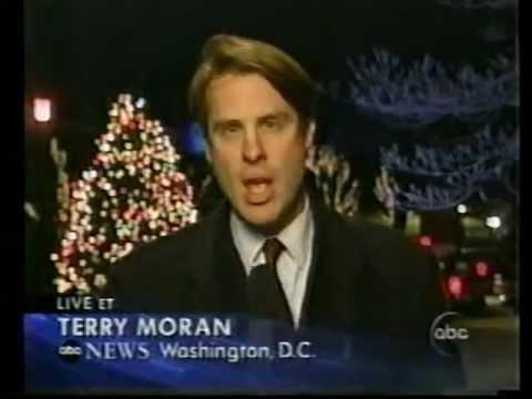 2000 Election December 13 World News Tonight