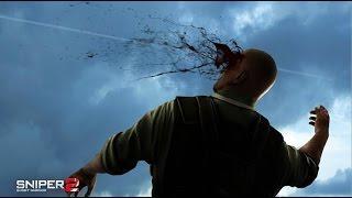 Sniper Ghost Warrior 2 Multiplayer Xbox 360