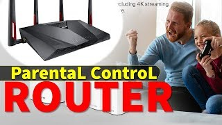Best Wifi Router 2019 - Best Parental Control Router