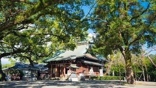 北岡神社 Kitaoka Jinja