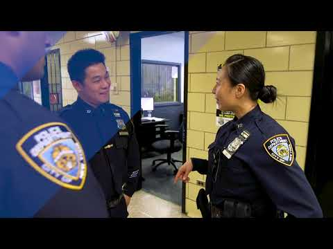 NYPD Police Officer Recruitment 2018 - Video 2