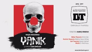 Yanık - İzmir Devlet Tiyatrosu