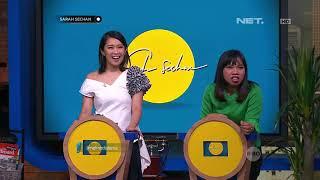 Download lagu Walaupun Penyanyi, Radhini Masih Suka Gak Pede (4/5)