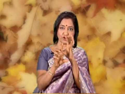 Dr Meena Shah - Amdavad Arogya Videos For AMC - Arthritis &  Benefits Of Special Exercises