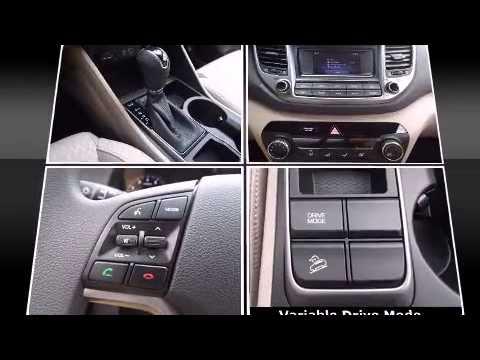 2016 hyundai tucson se w beige interior youtube - Hyundai tucson interior pictures ...