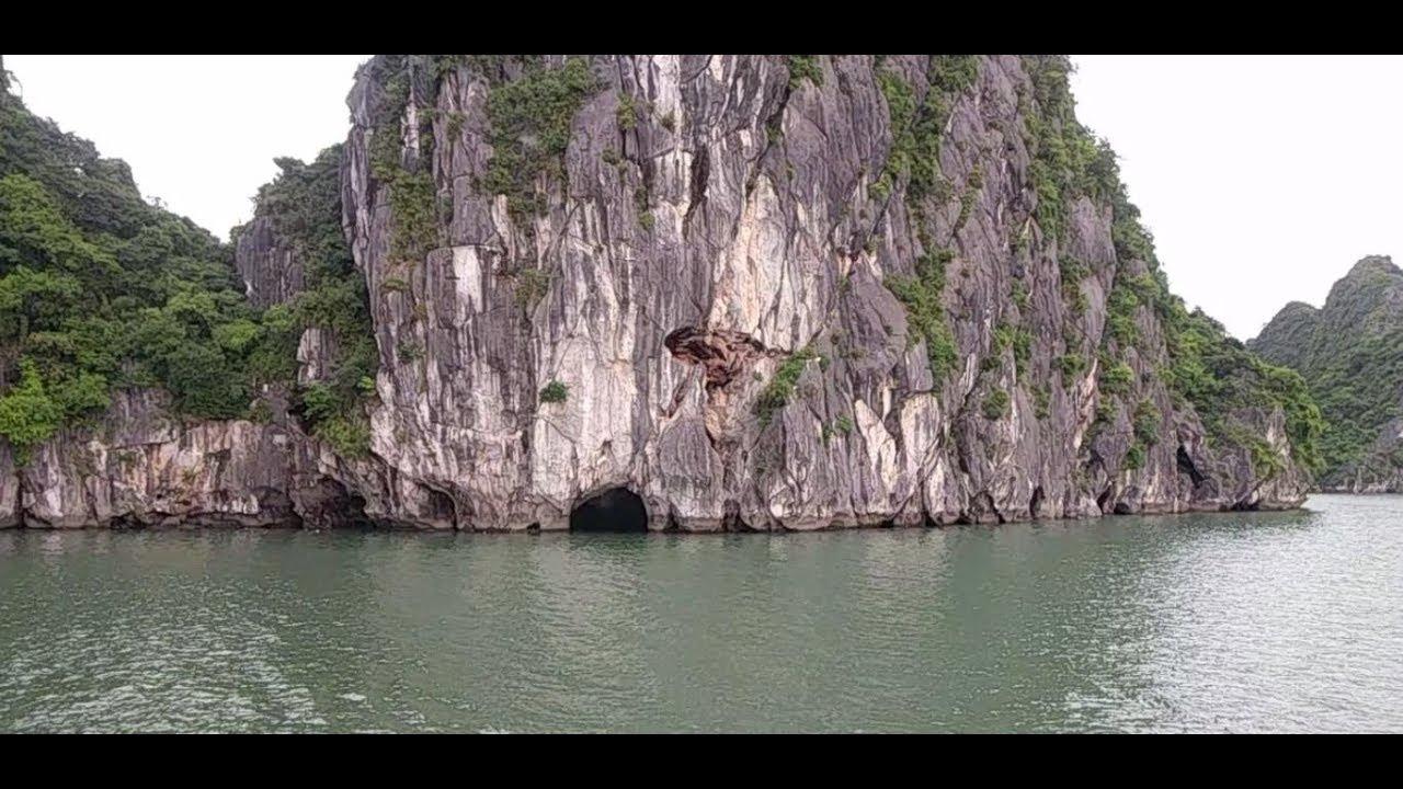 Biển Hạ Long || Điểm du lịch lý tưởng
