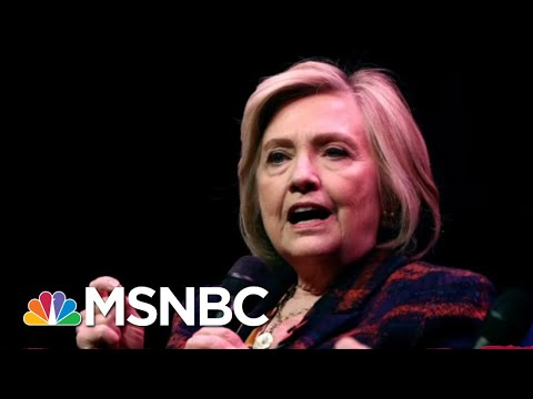 Another Vindication For Clinton As Probe Reportedly Hits Dead End | Rachel Maddow | MSNBC