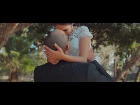 LAIQHA & ZAIN POS-WEDDING