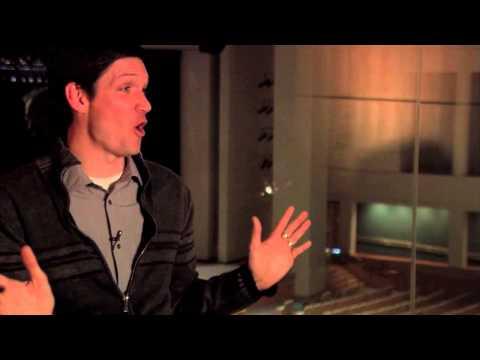 John Piper Interviews Matt Chandler, Part 3