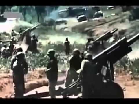 Koreakrieg Doku