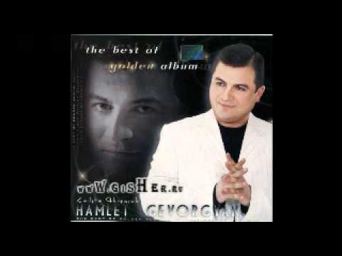 Hamlet Gevorgyan -[2007]- The Best Of Golden Album - Barov Gnas
