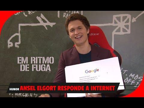 Ansel Elgort responde a internet l Humor