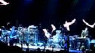 Beastie Boys - Off the grid - Brixton Academy, London 2007