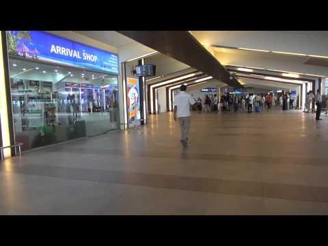 Maldives Airport - Ibrahim Nasir International Airport