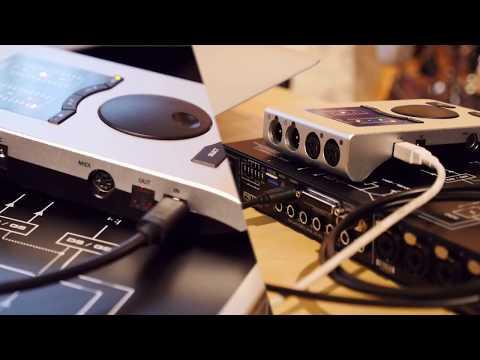 Expand the RME Audio Babyface Pro