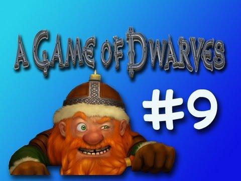 A Game of Dwarves - Part 9 - Epic Treasure Room  