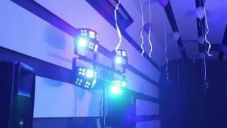 Наше световое оборудование