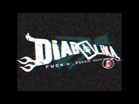 DIABOLIKA @ ROLLING STONE - EMANUELE INGLESE DJ - 2 MARZO 2006
