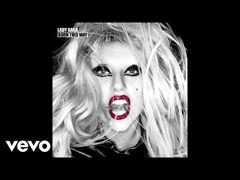 Lady Gaga - Scheiße (DJ White Shadow Mugler)