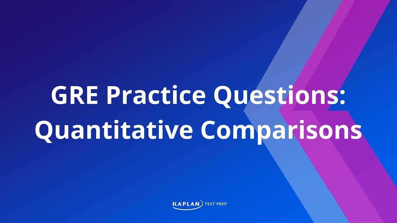 GRE Test FAQs