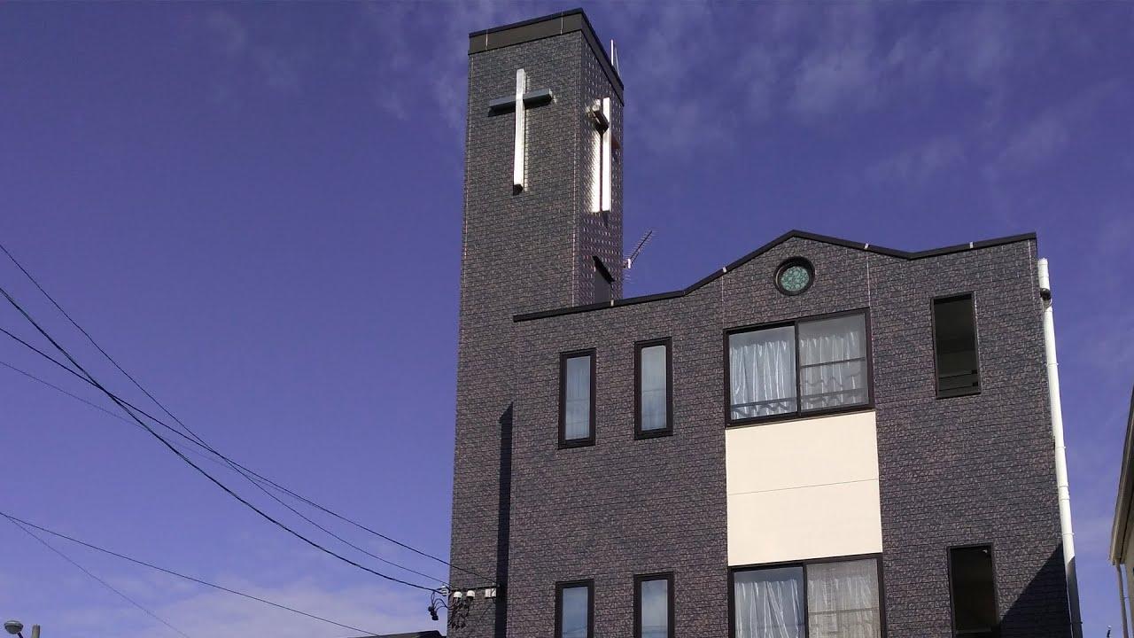 那加教会の動画へ