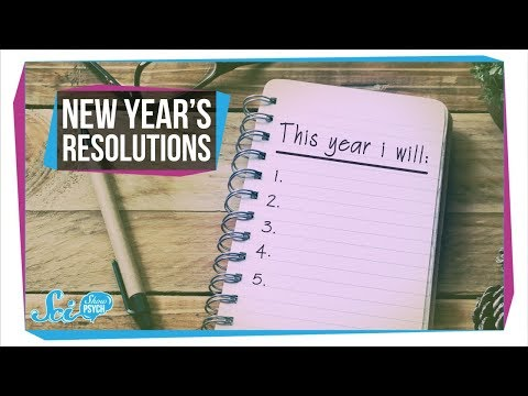 How to Stick to Your Resolutions This Year