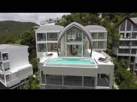 Sky Dream Villa Koh Samui